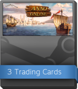 Anno Online Booster Pack