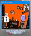 Astroloco Worst Contact Foil 2