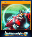Awesomenauts Card 2