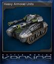 Battle Worlds Kronos Card 2