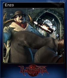 Bayonetta card 05