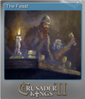 Crusader Kings II Foil 8