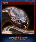 Dragon's Dogma Dark Arisen Card 6