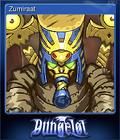 Dungelot Shattered Lands Card 7