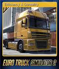 Euro Truck Simulator 2 Card 3