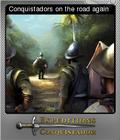 Expeditions Conquistador Foil 1