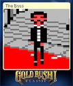 Gold Rush! Classic Card 04