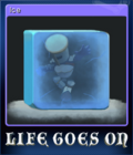 Life Goes On Card 3