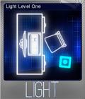 Light Foil 1