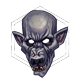 Masochisia Badge 2
