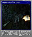 Medieval Mercs Foil 2