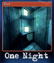 One Night Card 3