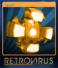 Retrovirus Card 5