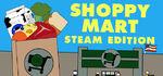 Shoppy Mart Steam Edition Logo