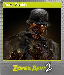 Sniper Elite Nazi Zombie Army 2 Foil 5