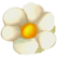 Storm Emoticon flower