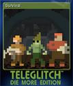 Teleglitch Die More Edition Card 5