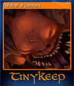 TinyKeep Card 2