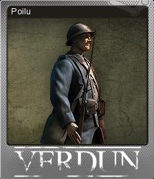 Verdun Foil 1