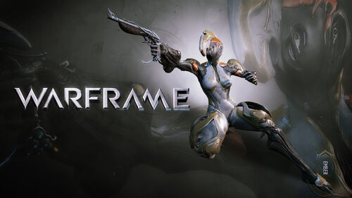 Warframe Artwork 2