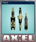 AXEL Foil 2