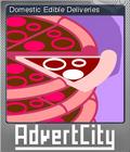 AdvertCity Foil 10