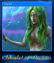 Amulet of Dreams Card 5