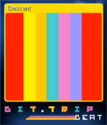 BIT.TRIP BEAT Card 1