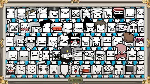 BattleBlock Theater Artwork 03