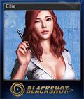 BlackShot Mercenary Warfare FPS Card 2