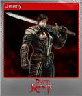 Blood Knights Foil 6
