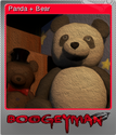 Boogeyman Foil 4