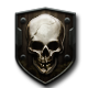 Call of Duty Black Ops II Badge 3