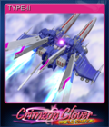 Crimzon Clover WORLD IGNITION Card 2