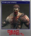 Dead Effect 2 Foil 2