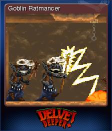Delve Deeper Card 11