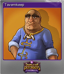Dungeon Defenders Eternity Foil 9
