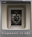 Fragments of Him Foil 5