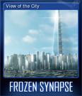 Frozen Synapse Card 6