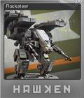 HAWKEN Foil 3