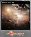 Ion Assault Foil 2