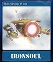 Iron Soul Card 4