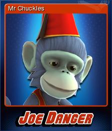 Joe Danger Card 4