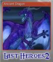 Last Heroes 2 Foil 5