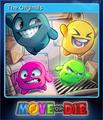 Move or Die Card 3