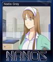 NANOS Card 3