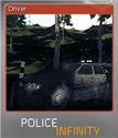 Police Infinity Foil 1
