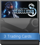 Sins of a Solar Empire Rebellion Booster Pack