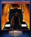 Sledgehammer Gear Grinder Card 1