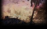 Sniper Elite 3 Background Defence of Tobruk